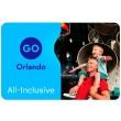 Go Card Orlando - 5 dias